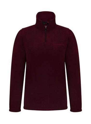 Thermoform Sweatshirt Bordo